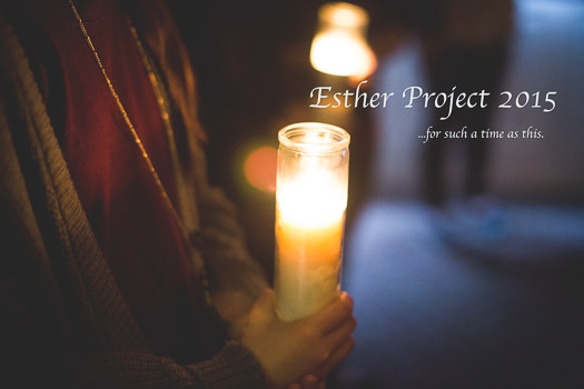 Esther Project